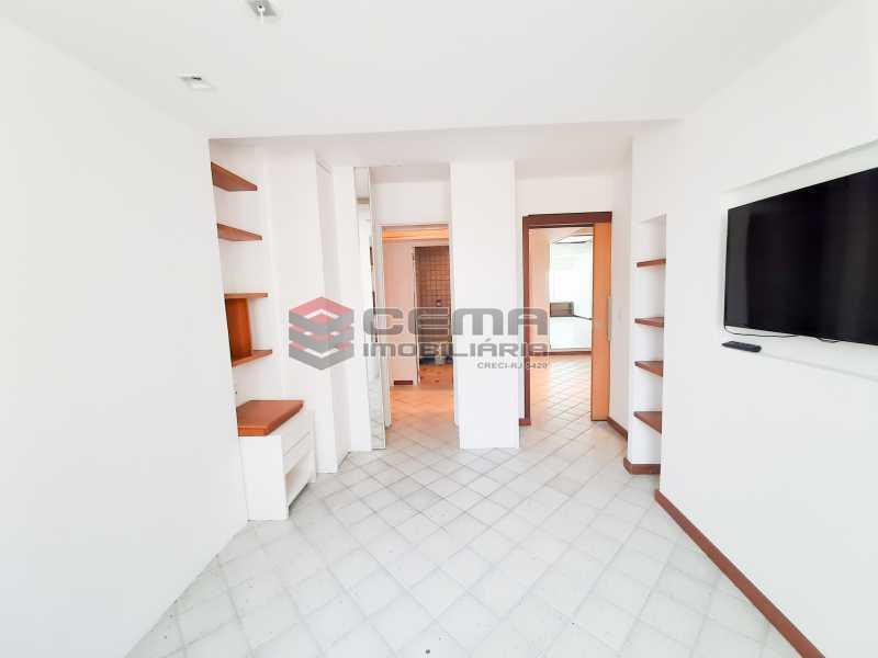 20201020_102910 - Apartamento para alugar com 2 quatos e 1 vaga na garagem em Ipanema, Zona Sul, Rio de Janeiro, RJ.130m - LAAP24770 - 25