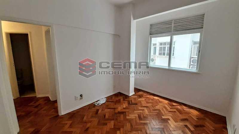 Sala - Apartamento 2 quartos para alugar Copacabana, Zona Sul RJ - R$ 1.800 - LAAP24771 - 1