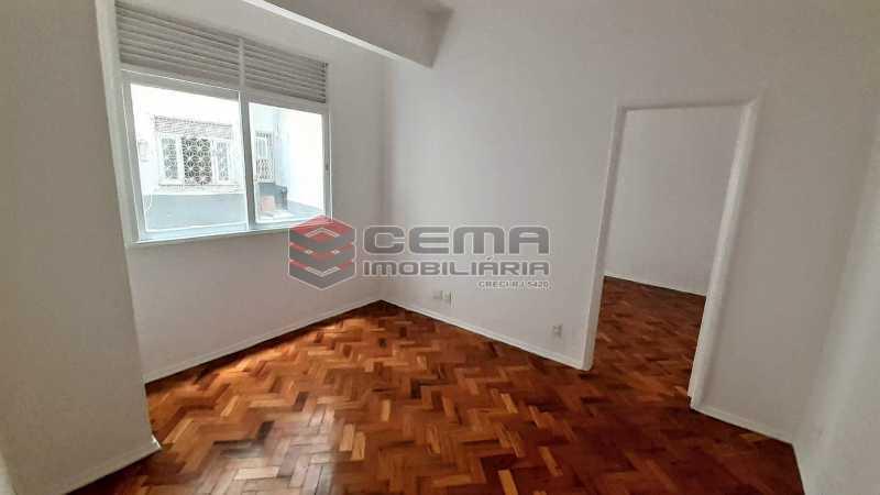Sala - Apartamento 2 quartos para alugar Copacabana, Zona Sul RJ - R$ 1.800 - LAAP24771 - 3