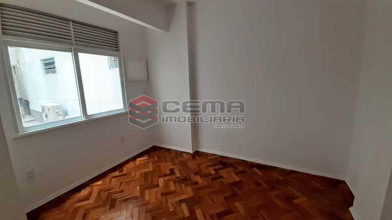 Quarto 1 - Apartamento 2 quartos para alugar Copacabana, Zona Sul RJ - R$ 1.800 - LAAP24771 - 4