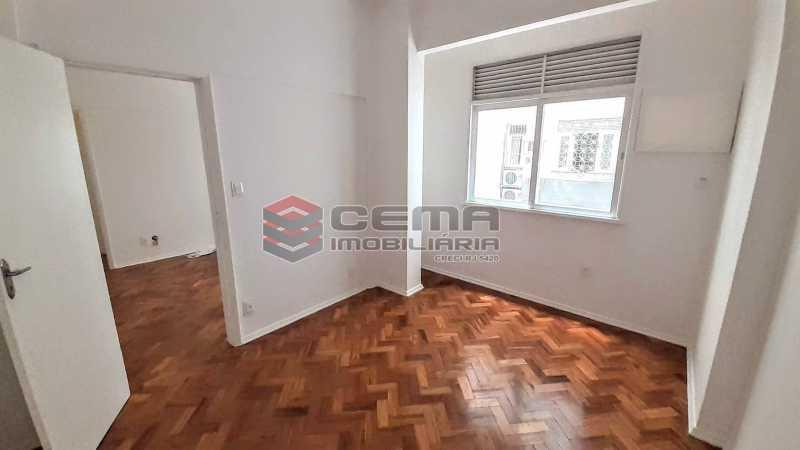Quarto 1 - Apartamento 2 quartos para alugar Copacabana, Zona Sul RJ - R$ 1.800 - LAAP24771 - 5