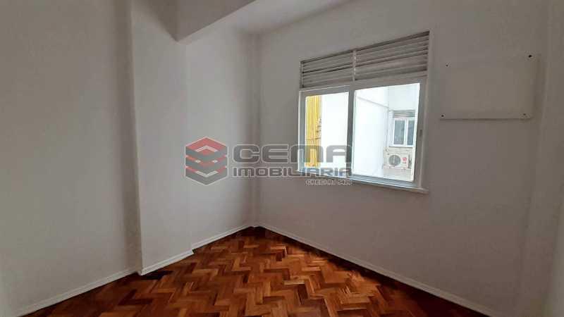 Quarto 2 - Apartamento 2 quartos para alugar Copacabana, Zona Sul RJ - R$ 1.800 - LAAP24771 - 6