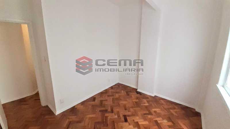 Quarto 2 - Apartamento 2 quartos para alugar Copacabana, Zona Sul RJ - R$ 1.800 - LAAP24771 - 7