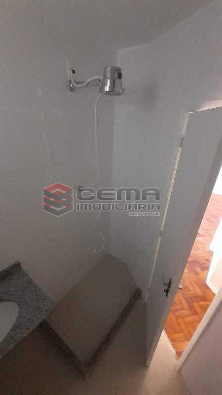 Banheiro - Apartamento 2 quartos para alugar Copacabana, Zona Sul RJ - R$ 1.800 - LAAP24771 - 9