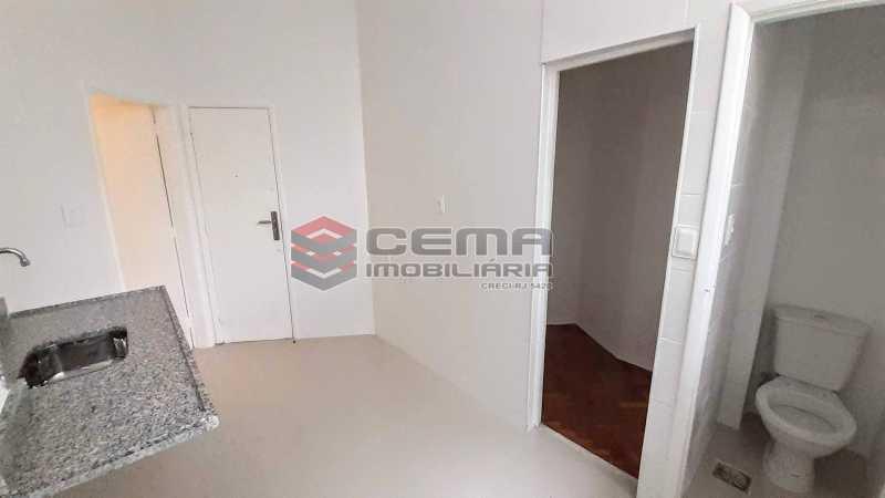 Cozinha - Apartamento 2 quartos para alugar Copacabana, Zona Sul RJ - R$ 1.800 - LAAP24771 - 12