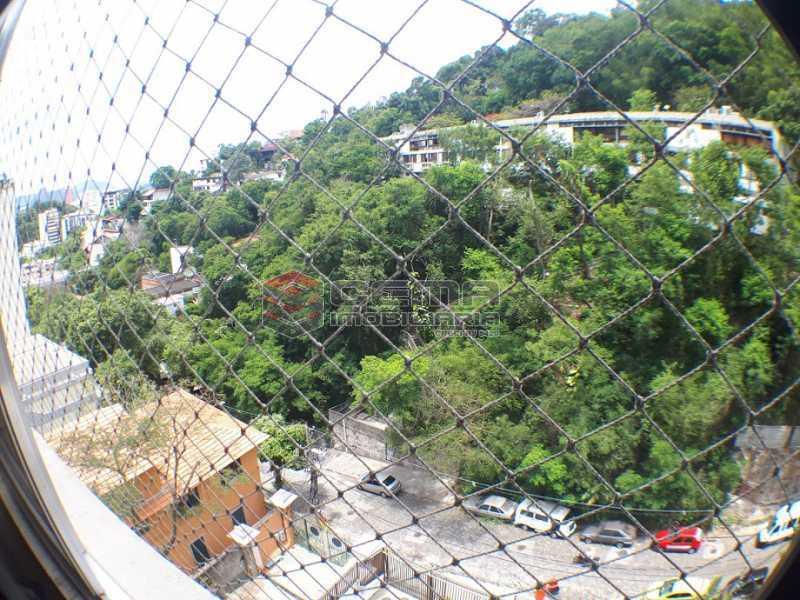 vista - Apartamento 2 quartos para alugar Laranjeiras, Zona Sul RJ - R$ 2.000 - LAAP24778 - 3