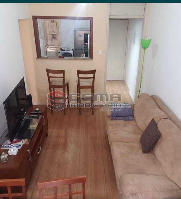 PHOTO-2020-09-25-17-26-17 - Apartamento 1 quarto à venda Copacabana, Zona Sul RJ - R$ 530.000 - LAAP12676 - 3