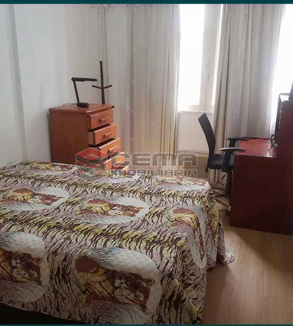 PHOTO-2020-09-25-17-26-18 - Apartamento 1 quarto à venda Copacabana, Zona Sul RJ - R$ 530.000 - LAAP12676 - 7