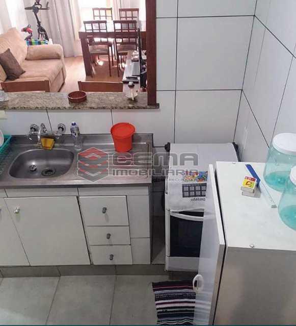 PHOTO-2020-09-25-17-26-19 - Apartamento 1 quarto à venda Copacabana, Zona Sul RJ - R$ 530.000 - LAAP12676 - 10