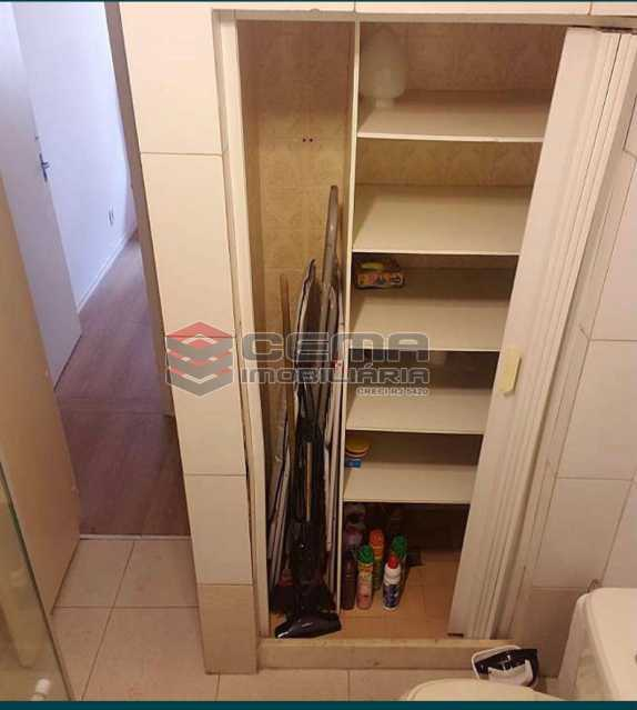 PHOTO-2020-09-25-17-26-21 - Apartamento 1 quarto à venda Copacabana, Zona Sul RJ - R$ 530.000 - LAAP12676 - 14