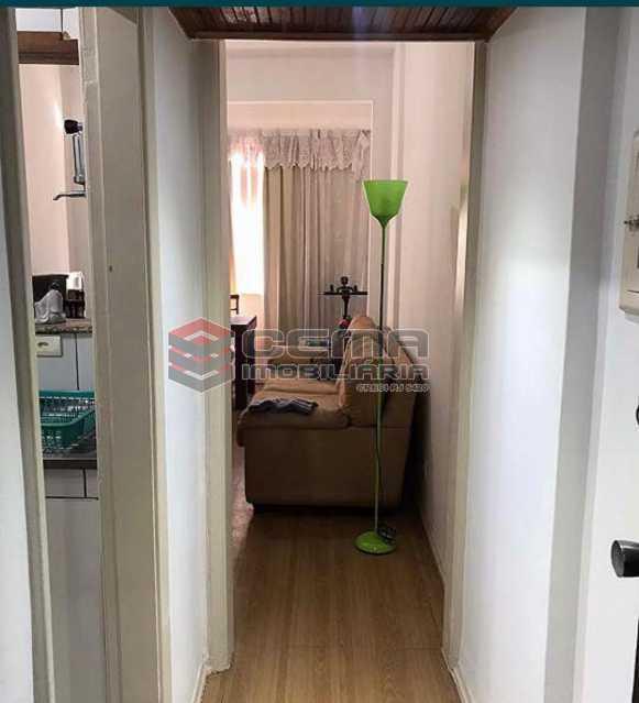 PHOTO-2020-09-25-17-26-22 1 - Apartamento 1 quarto à venda Copacabana, Zona Sul RJ - R$ 530.000 - LAAP12676 - 5