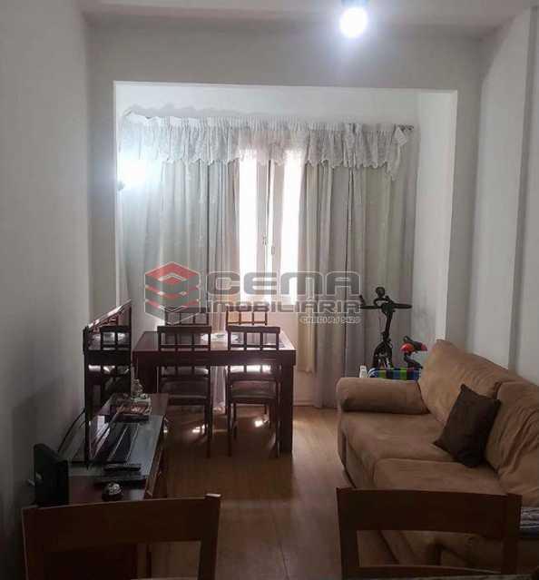 thumbnail_PHOTO-2020-09-25-17- - Apartamento 1 quarto à venda Copacabana, Zona Sul RJ - R$ 530.000 - LAAP12676 - 4