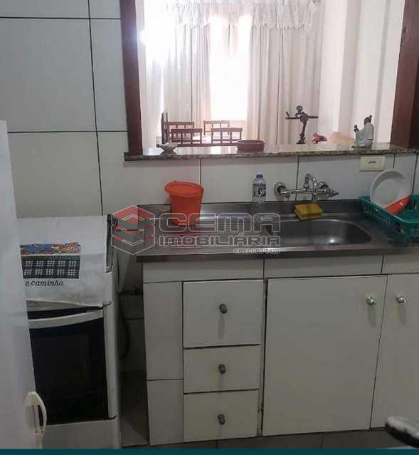 thumbnail_PHOTO-2020-09-25-17- - Apartamento 1 quarto à venda Copacabana, Zona Sul RJ - R$ 530.000 - LAAP12676 - 11