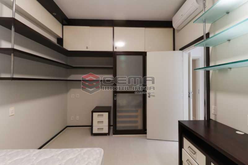 quarto2 - Amplo 4 quartos com suite no melhor quadrilátero de Ipanema - LAAP40893 - 12