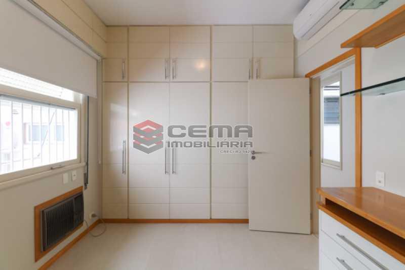 quarto3 - Amplo 4 quartos com suite no melhor quadrilátero de Ipanema - LAAP40893 - 15