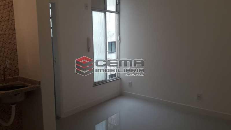 2 - Kitnet/Conjugado 20m² à venda Rua Ferreira Viana,Flamengo, Zona Sul RJ - R$ 310.000 - LAKI10340 - 3