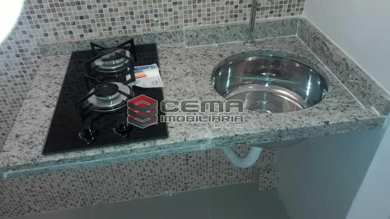 9 - Kitnet/Conjugado 20m² à venda Rua Ferreira Viana,Flamengo, Zona Sul RJ - R$ 310.000 - LAKI10340 - 10