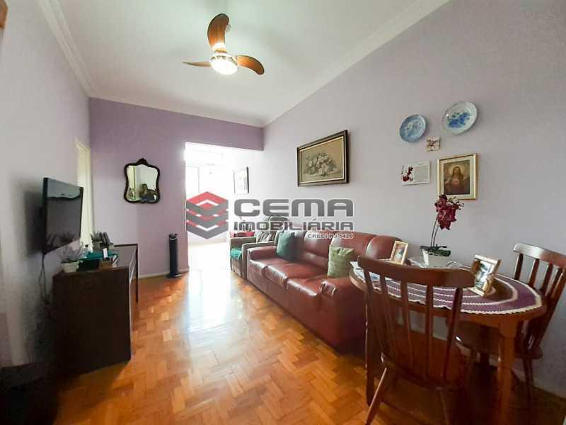 1 - Apartamento a venda em Laranjeiras - LAAP12683 - 1