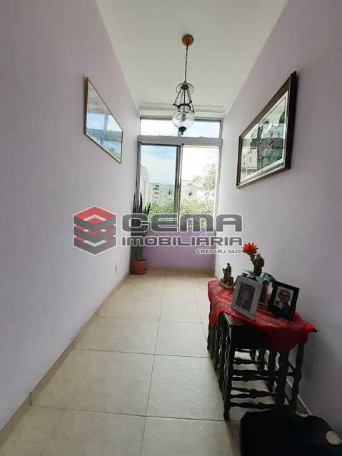 2 - Apartamento a venda em Laranjeiras - LAAP12683 - 3
