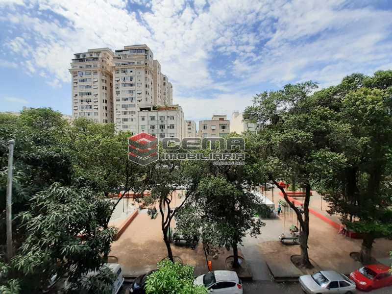 3 - Apartamento a venda em Laranjeiras - LAAP12683 - 4