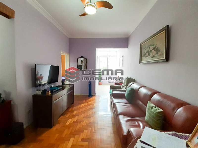 5 - Apartamento a venda em Laranjeiras - LAAP12683 - 6
