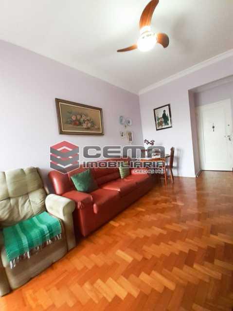 6 - Apartamento a venda em Laranjeiras - LAAP12683 - 7