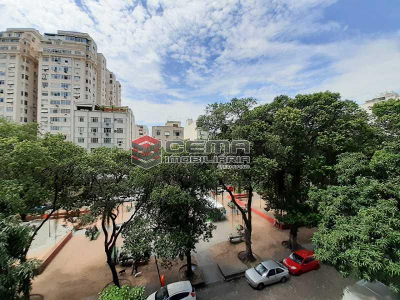 7 - Apartamento a venda em Laranjeiras - LAAP12683 - 8