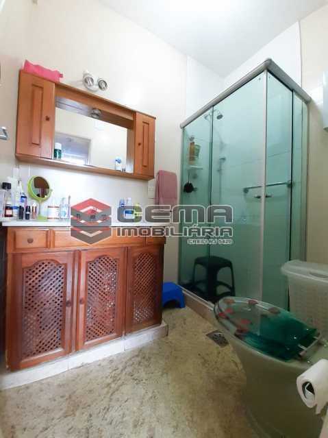 12 - Apartamento a venda em Laranjeiras - LAAP12683 - 13