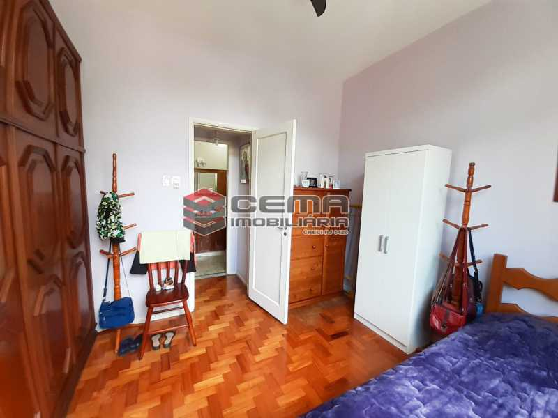 18 - Apartamento a venda em Laranjeiras - LAAP12683 - 19