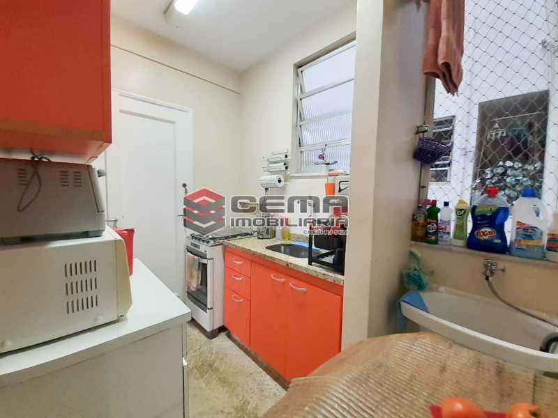 20 - Apartamento a venda em Laranjeiras - LAAP12683 - 21