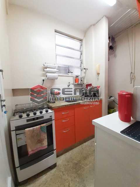 21 - Apartamento a venda em Laranjeiras - LAAP12683 - 22