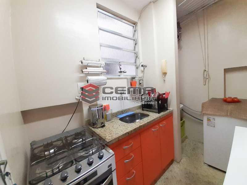 22 - Apartamento a venda em Laranjeiras - LAAP12683 - 23