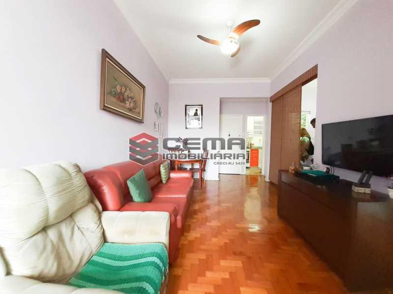 26 - Apartamento a venda em Laranjeiras - LAAP12683 - 27