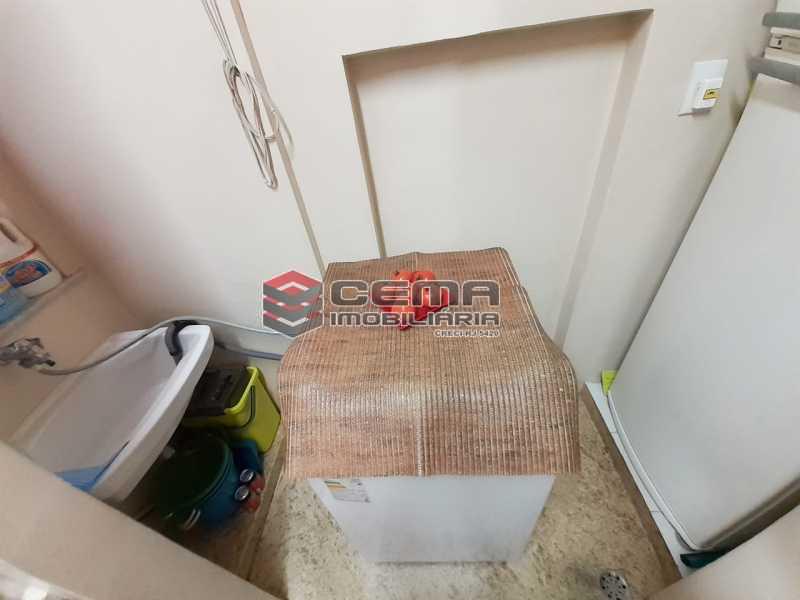 27 - Apartamento a venda em Laranjeiras - LAAP12683 - 28