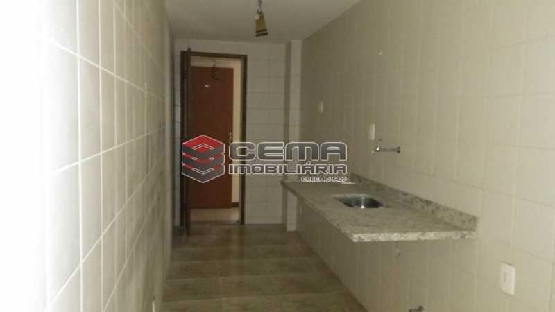 14908_G1534364428 - Apartamento à venda Rua Tavares Bastos,Catete, Zona Sul RJ - R$ 520.000 - LAAP12684 - 9
