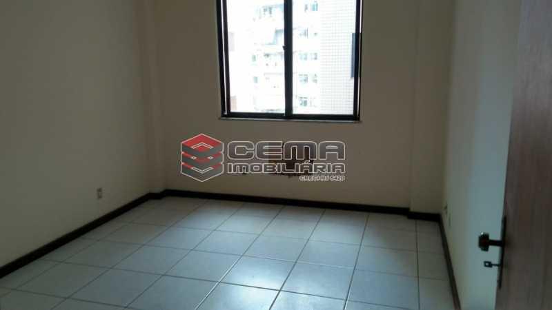 14908_G1534364436 - Apartamento à venda Rua Tavares Bastos,Catete, Zona Sul RJ - R$ 520.000 - LAAP12684 - 3
