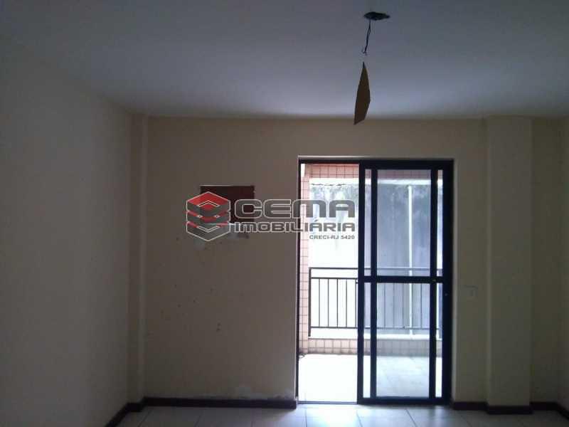 14908_G1534364443 - Apartamento à venda Rua Tavares Bastos,Catete, Zona Sul RJ - R$ 520.000 - LAAP12684 - 1