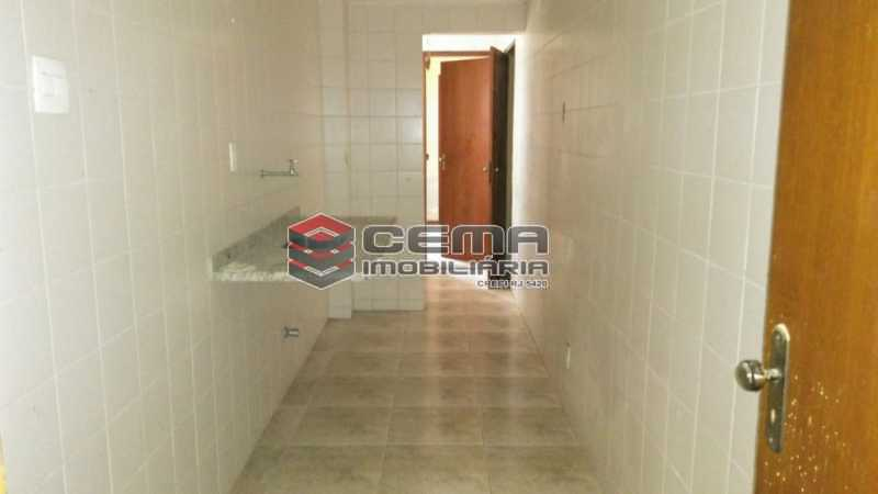 14908_G1534364453 - Apartamento à venda Rua Tavares Bastos,Catete, Zona Sul RJ - R$ 520.000 - LAAP12684 - 6