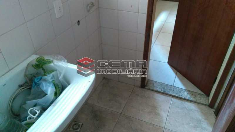 14908_G1534364457 - Apartamento à venda Rua Tavares Bastos,Catete, Zona Sul RJ - R$ 520.000 - LAAP12684 - 10