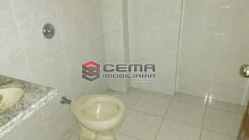 14908_G1534364459 - Apartamento à venda Rua Tavares Bastos,Catete, Zona Sul RJ - R$ 520.000 - LAAP12684 - 4