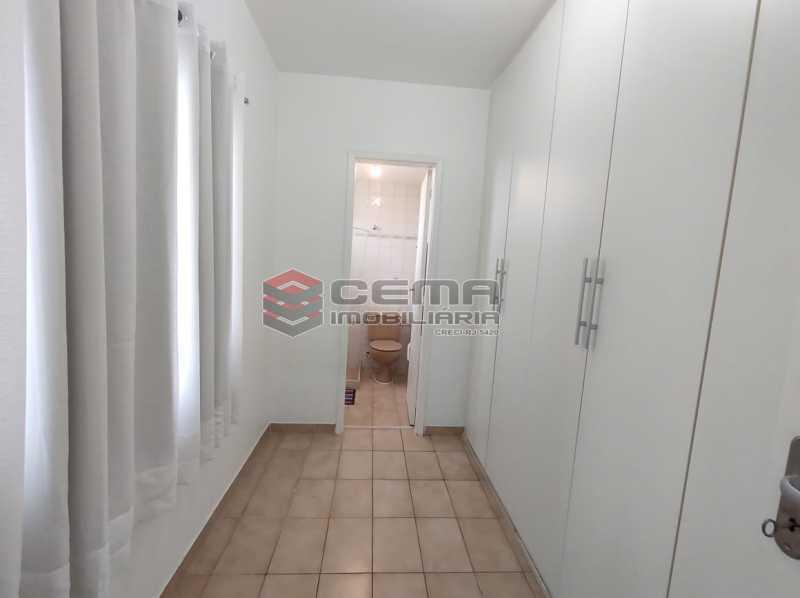 0ba90282-5e76-48cd-a791-8ceee3 - Apartamento à venda Rua Zamenhof,Estácio, Zona Centro RJ - R$ 600.000 - LAAP34148 - 20