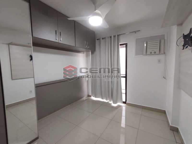 2c9135f5-c37d-41fe-9aa1-8b8e1d - Apartamento à venda Rua Zamenhof,Estácio, Zona Centro RJ - R$ 600.000 - LAAP34148 - 7