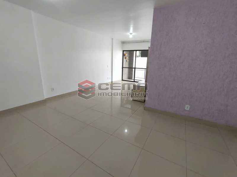 2e0ae6f6-391f-4b36-9d7e-b065c6 - Apartamento à venda Rua Zamenhof,Estácio, Zona Centro RJ - R$ 600.000 - LAAP34148 - 5