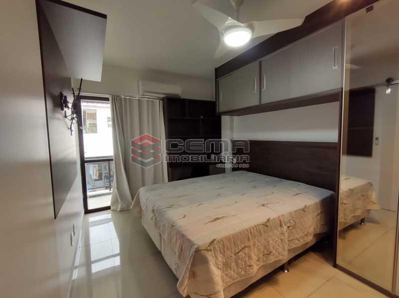 5fe6e6ab-bc8f-4169-8630-a8597b - Apartamento à venda Rua Zamenhof,Estácio, Zona Centro RJ - R$ 600.000 - LAAP34148 - 11
