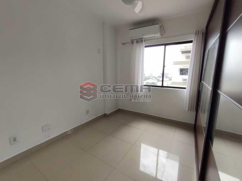 06cb4d0b-4ef0-4c42-a248-1e1b7d - Apartamento à venda Rua Zamenhof,Estácio, Zona Centro RJ - R$ 600.000 - LAAP34148 - 12