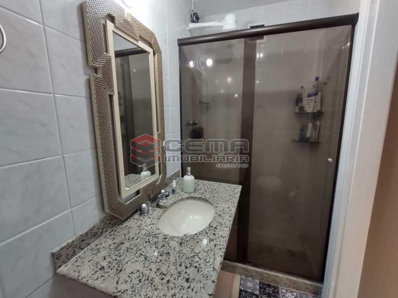 9fb6e8bd-5556-46b4-a458-386f63 - Apartamento à venda Rua Zamenhof,Estácio, Zona Centro RJ - R$ 600.000 - LAAP34148 - 15