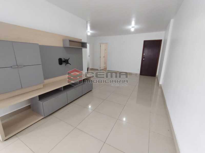 64ac2728-c4b3-4bed-a232-b2181e - Apartamento à venda Rua Zamenhof,Estácio, Zona Centro RJ - R$ 600.000 - LAAP34148 - 1
