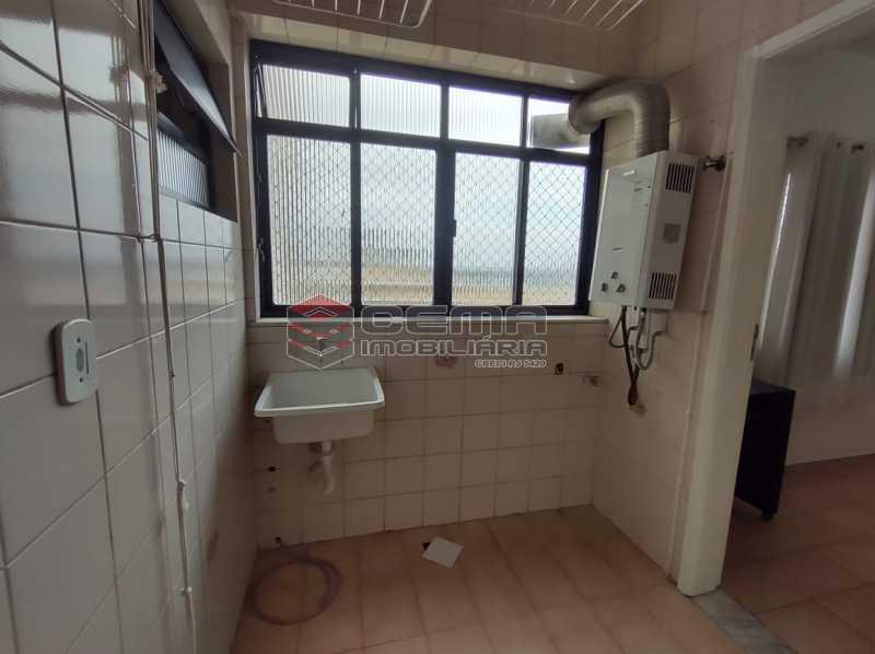76e21ec4-2588-4e9c-ace5-1fdd6c - Apartamento à venda Rua Zamenhof,Estácio, Zona Centro RJ - R$ 600.000 - LAAP34148 - 19