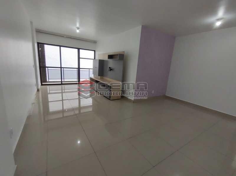 088dbe6f-7308-47f9-a80c-4e6634 - Apartamento à venda Rua Zamenhof,Estácio, Zona Centro RJ - R$ 600.000 - LAAP34148 - 3