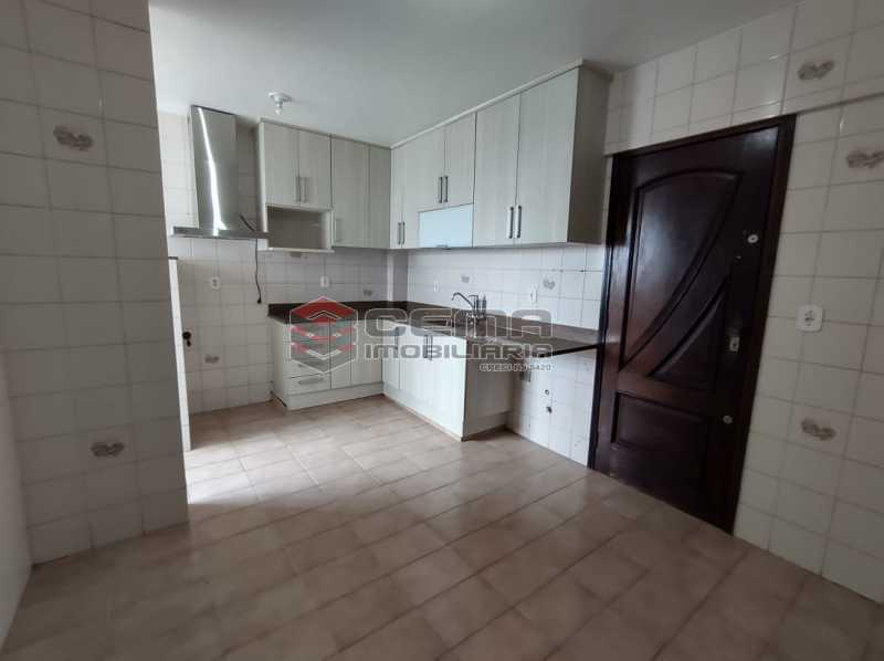 183a8ed8-ba7e-49c8-b4e4-c58412 - Apartamento à venda Rua Zamenhof,Estácio, Zona Centro RJ - R$ 600.000 - LAAP34148 - 17
